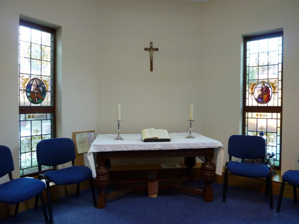 St Christophers Chapel P1020160