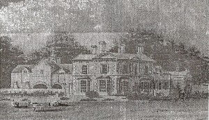 History of The Old Rectory