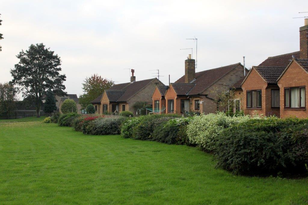 The Bungalows