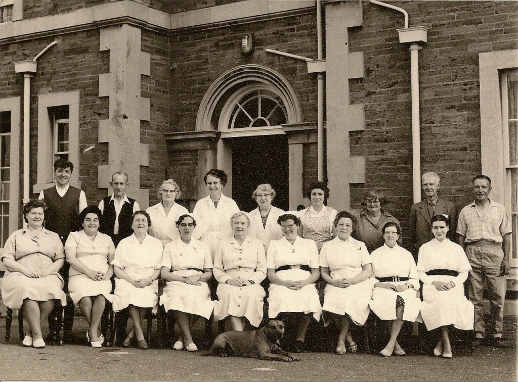 Staff-Circ-1951